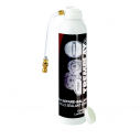 Ball sealant spray