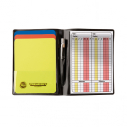 Handball referee wallet