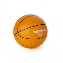 Intact skin basketball - dia. 20 cm - 290 gr - orange