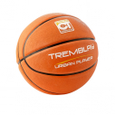 Rubber sponge basketball - Size 6