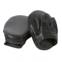 Focus Mitt - Curved - Size : short - Black - WITH CE LABEL