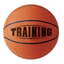 Basketball caoutchouc no 7 - TRAINING