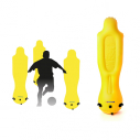 Inflatable dummy - height 1,85 m