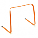 Flat hurdle - 45 cm - orange
