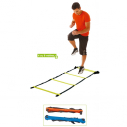 Agility ladder - Flat - 4 m - Adjustable