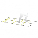 Double Agility Ladder - Flat - 4 m - Ajustable