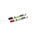 Set of 2 erasable pens for Taktifold
