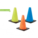 Softer cone - 710 g - 31 cm