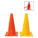 "Softer cone 18"" (46 cm) - 1100 gr - PVC"