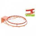 Basketball rebounding trainer