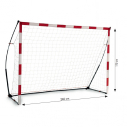 But Fibre de verre handball 2.40 x 1.70 m