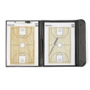 Magnetic coach board - basketball