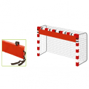 Réducteur de but handball - 3 m x 30 x 0.5 cm
