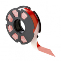 Marking Tape - Red/White - 500m Roller