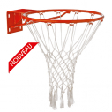 Fringed BASKETBALL net - PER PAIR