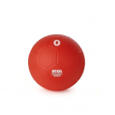 Ultrasoft pebble skin PVC handball - dia 15,2 cm - 160 gr - red
