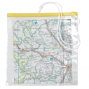 Orienteering card bag - 30 x 28 cm