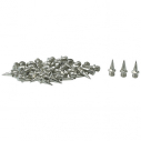 Athetism spikes - 6 mm - Pack of 100 pieces