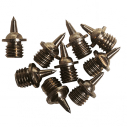 Track and field spike needles - 9 mm - Pack of 100 pieces