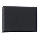 Licence holder rugby with 30 feuillets - Black