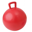Jumping ball - 55 cm - Red