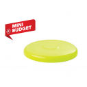 Flying disk Classic Junior - Dia. 23 cm - Fluo yellow