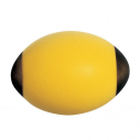 Foam rugbyball - Assorted colors