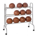 Ball cart - 100 x 400 x 102,5 cm