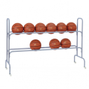Ball cart - 158 x 450 x 102 cm