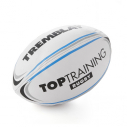 Classic trainer rugby ball - size 4 - Tremblay design