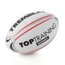 Classic trainer rugby ball - size 5 - Tremblay design