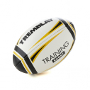 Synthetic rugbyball - size 3