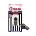 FOX 40 Mini official whistle - Black
