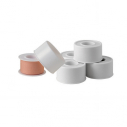 Set of 6 rolls of medical adhesive tape