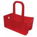 Bottle carrier - Red