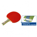 Table tennis bat - 145 gr - 13 mm