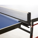 Table tennis net and stand